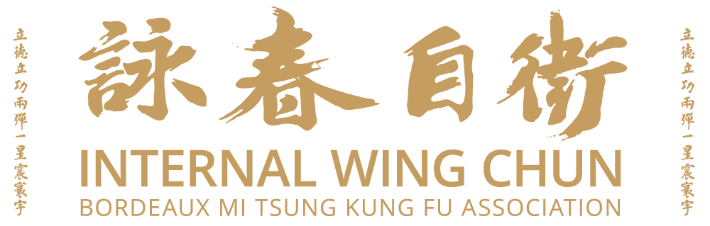 Internal Wing Chun Bordeaux