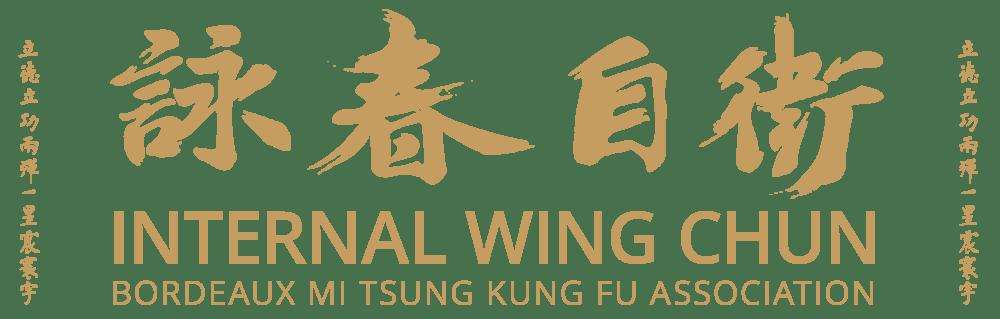 Internal Wing Chun Bordeaux