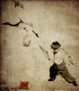 Kung Fu Bordeaux
