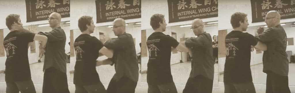 #Wing Chun#Bordeaux#Kung Fu#Bruce Lee#ArmandFlorea 34
