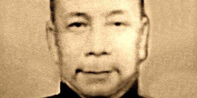 Mister Jan de Foshan