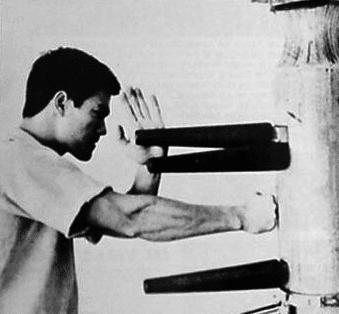 #Armand Florea Wing Chun Bordeaux #Kung Fu