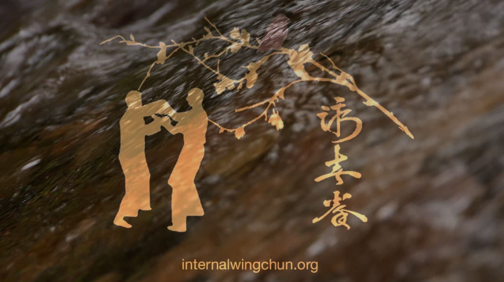 Wing Chun Bordeaux Kung Fu Armand Florea méditation