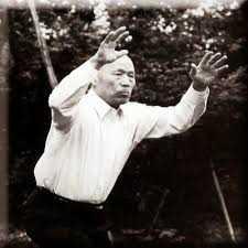 Wing Chun Bordeaux Kung Fu Armand Florea méditation Qi Gong