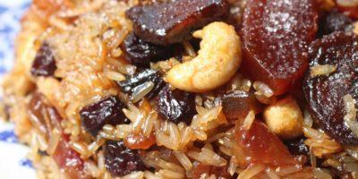 L'alimentation des moines Shaolin