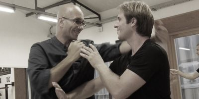 Internal Wing Chun