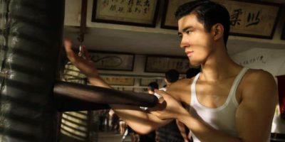 Young Wing Chun