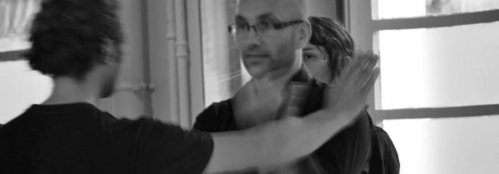 Armand Florea Wing Chun Bordeaux Kwoon