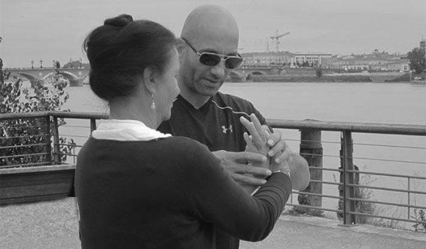 aide Armand Florea Wing Chun Bordeaux
